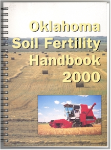 Soil Fertility Handbook, Microsoft Word File (click here)